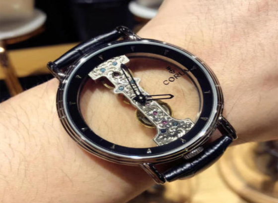 昆仑机械腕表怎样保养