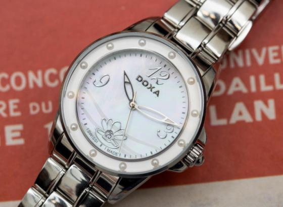 时度手表雾气处理