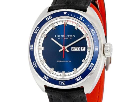 汉米尔顿手表维修保养