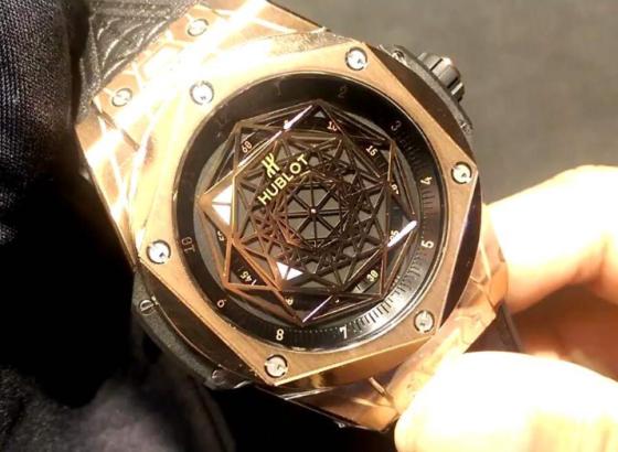 宇舶手表维修保养
