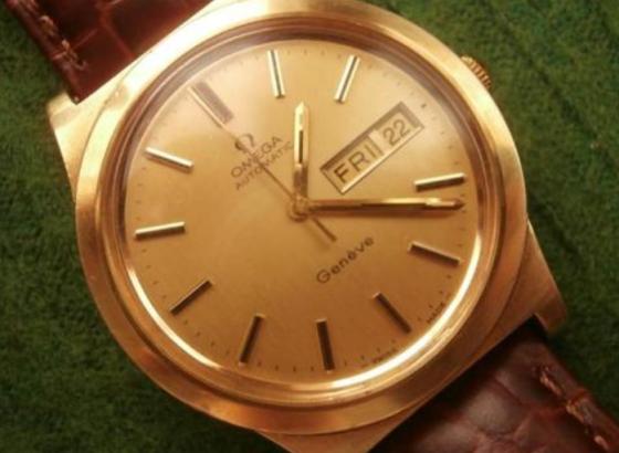 欧米茄手表官方维修网站