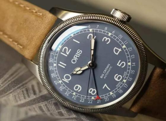 豪利时牌手表维修