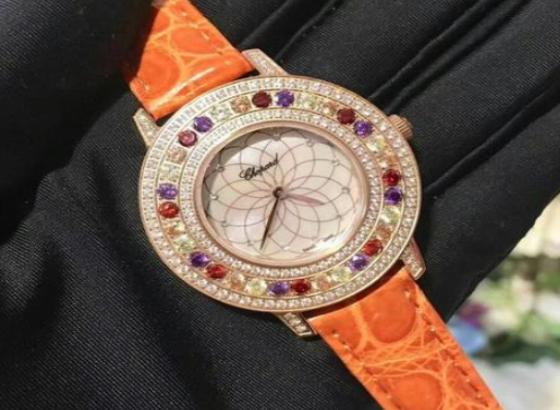 萧邦手表维修