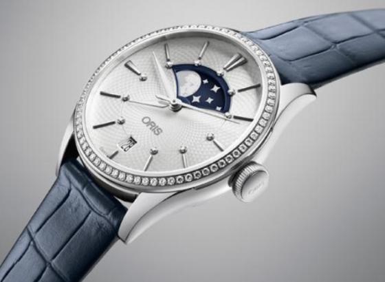 豪利时手表专柜更换表带