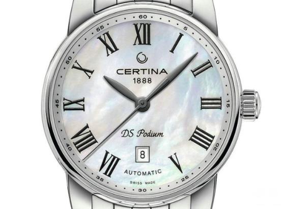 雪铁纳(Certina)Powermatic 系列