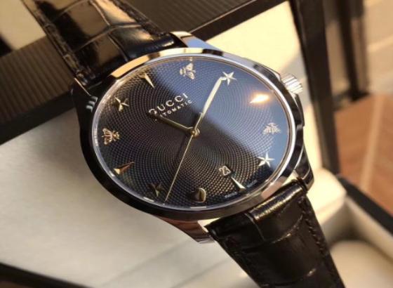 古驰手表如何更换电池