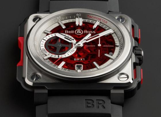 如何更换柏莱士手表的表冠?