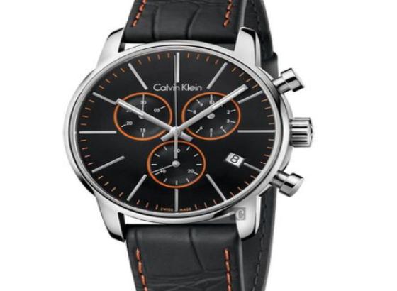 如何保养ck手表的表带?