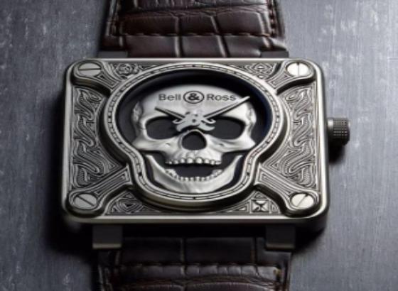 柏莱士手表如何更换表带