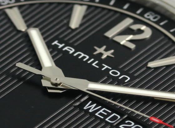 汉米尔顿ETA 7750自动机芯