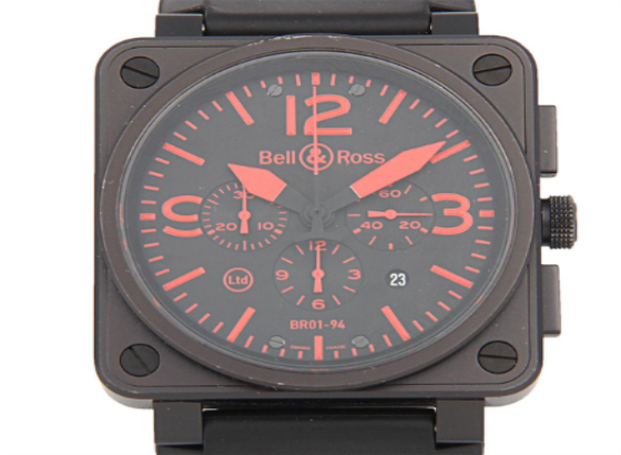 更换柏莱士手表表带