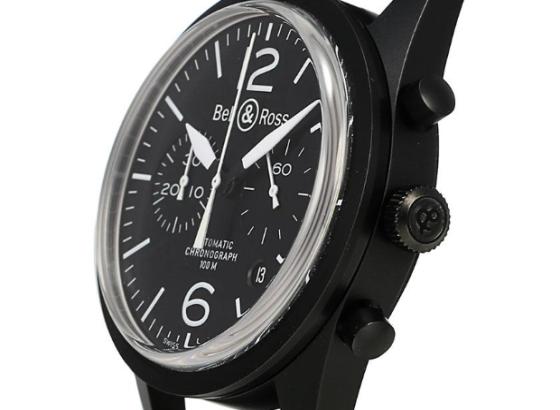 柏莱士腕表更换维修表带