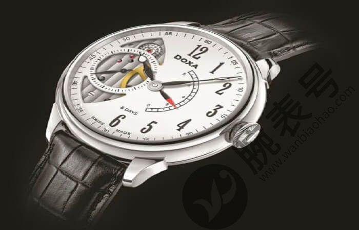 如何清除时度手表内部的水分