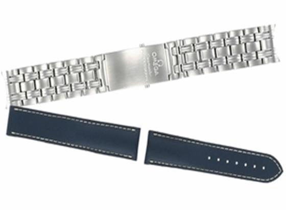 宝玑手表如何更换金属表带