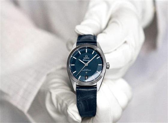 欧米茄手表表带坏了怎么办?
