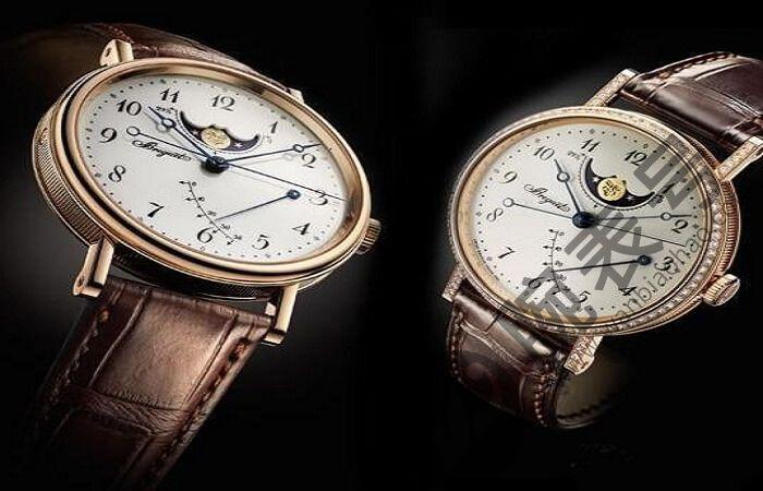 如何清洁宝玑不锈钢手表