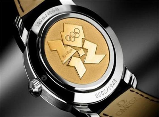 欧米茄保养手表的防水建议