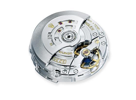 劳力士修手表会不会被偷换机芯
