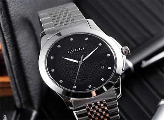 如何发现假Gucci手表