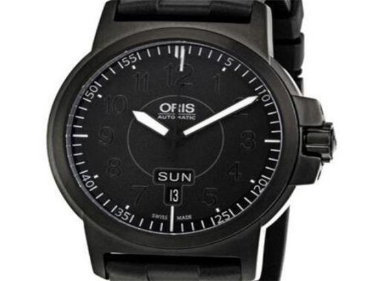 豪利时手表多长时间保养一次