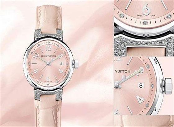 路易威登手表维修保养清洁