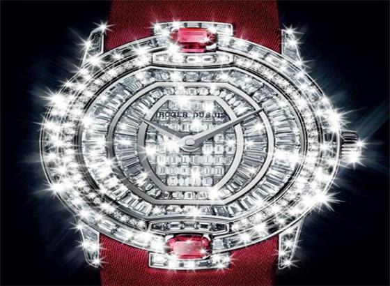 如何保养罗杰杜彼手表