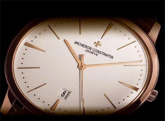 如何修理破裂的江诗丹顿腕表