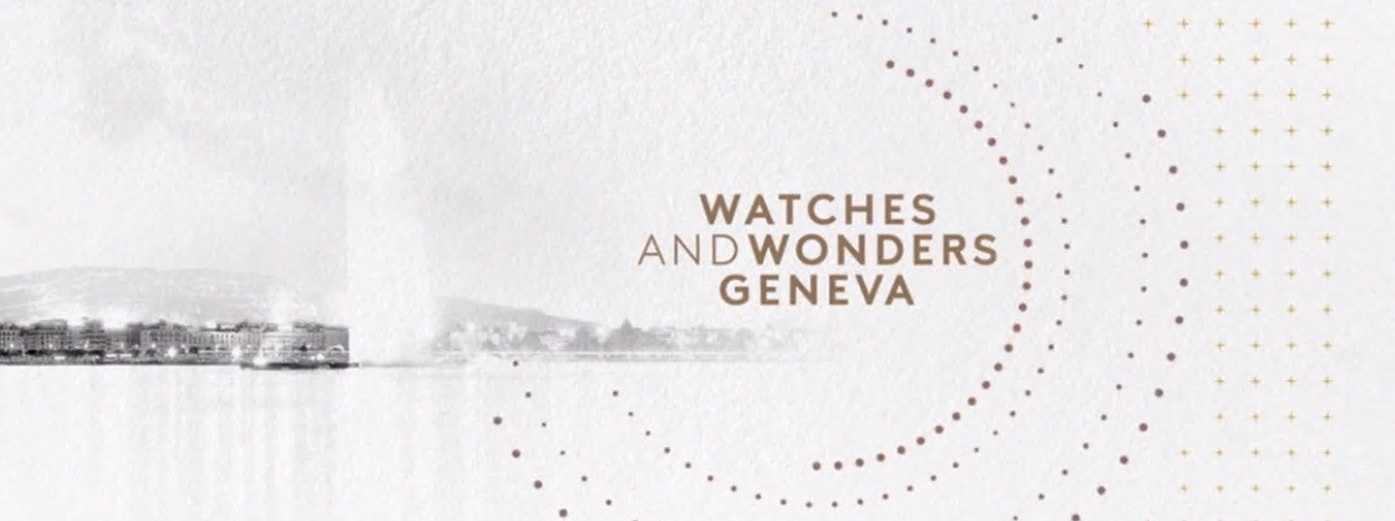 2021年4月,日内瓦,数字钟表与奇迹