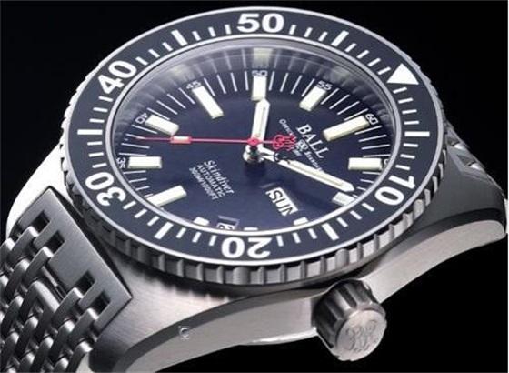 为什么您的波尔手表需要最好的保养