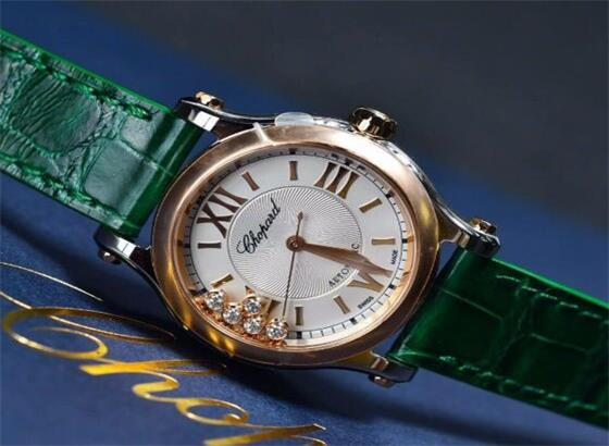 萧邦手表损坏如何维修