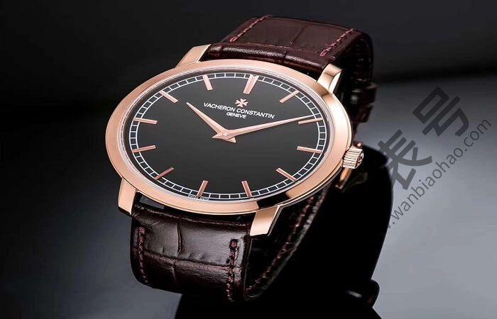 江诗丹顿(Vacheron Constantin)海外自动上链41毫米黄金腕表