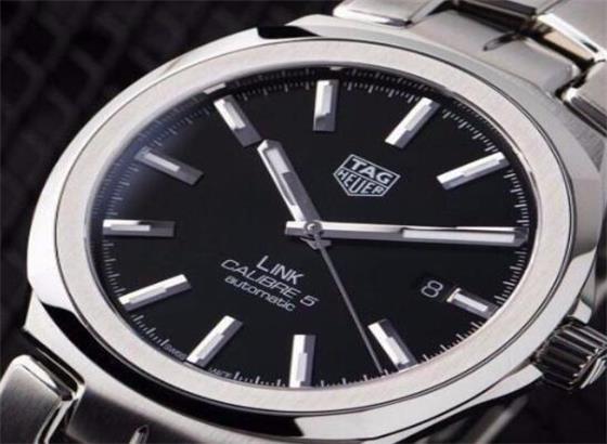 泰格豪雅腕表怎样更换表带表扣
