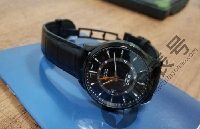 美度手表保养常见问题