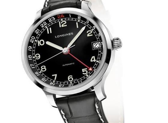 浪琴腕表怎样更换指针