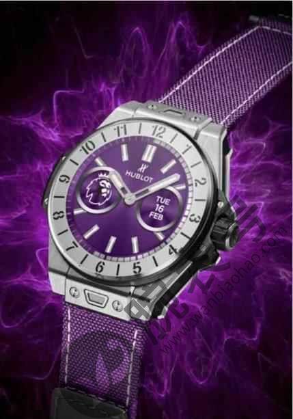 Big Bang E 宇舶智能手表