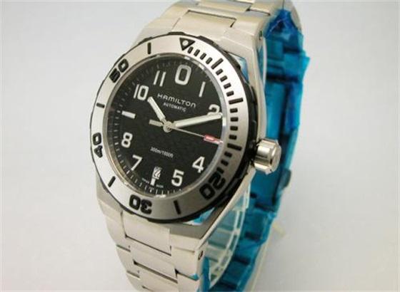 汉米尔顿手表防水橡胶圈的使用寿命