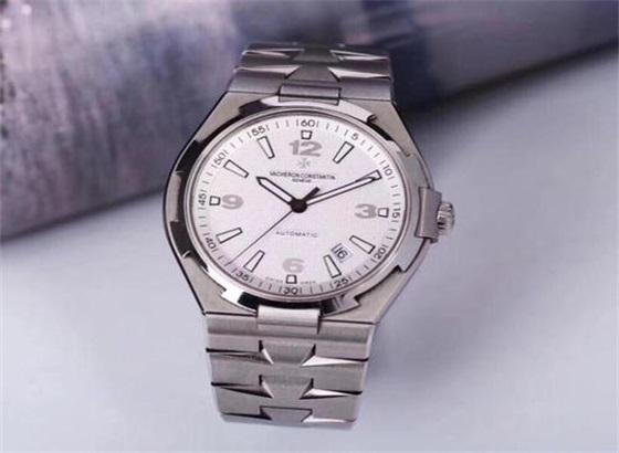 江诗丹顿手表的维修过程