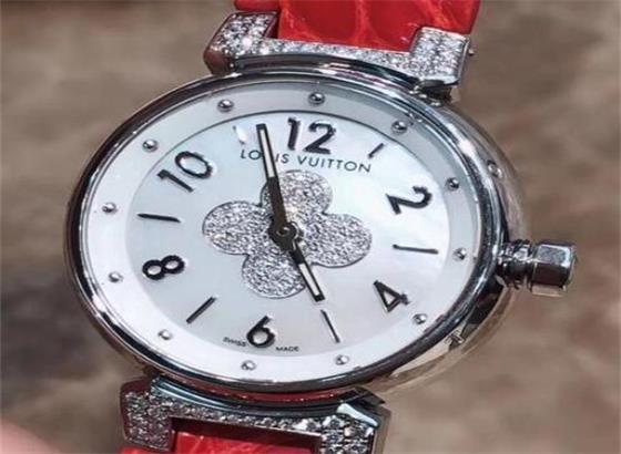 路易威登腕表怎样保养