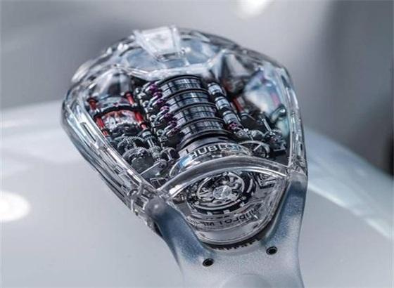宇舶手表的防水性
