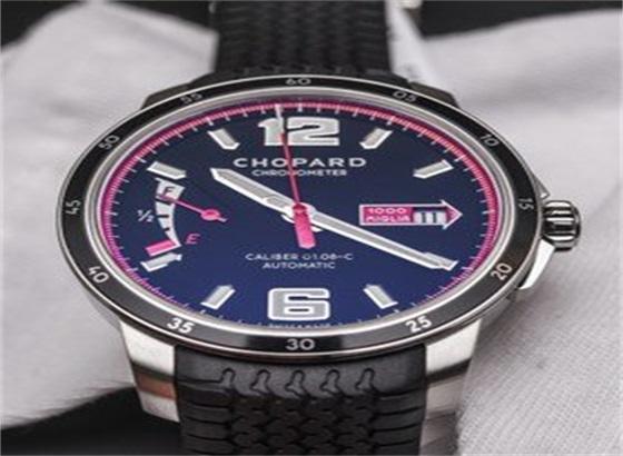 萧邦手表保养都有哪些项目