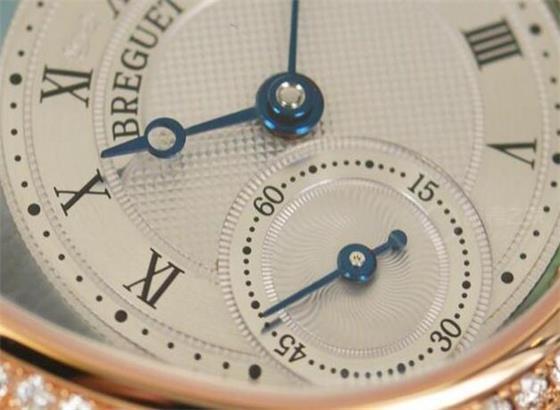 宝玑手表维修保养