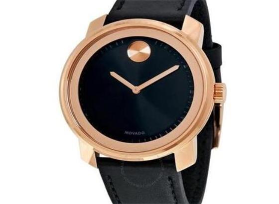 摩凡陀手表表带的保养方法