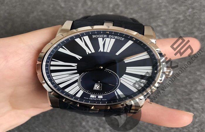 关于保养罗杰杜彼手表的十条秘诀