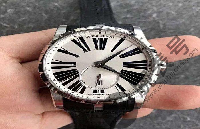 罗杰杜彼手表停止工作的5个原因