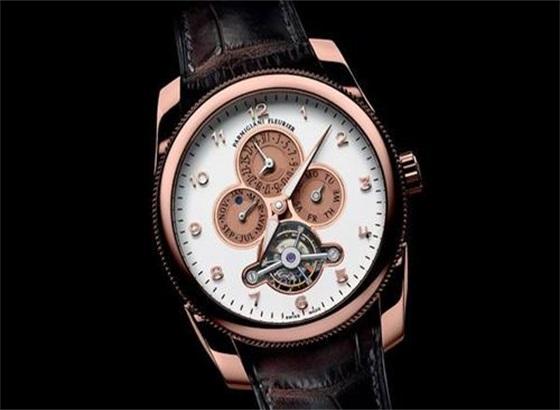 帕玛强尼手表日常保养