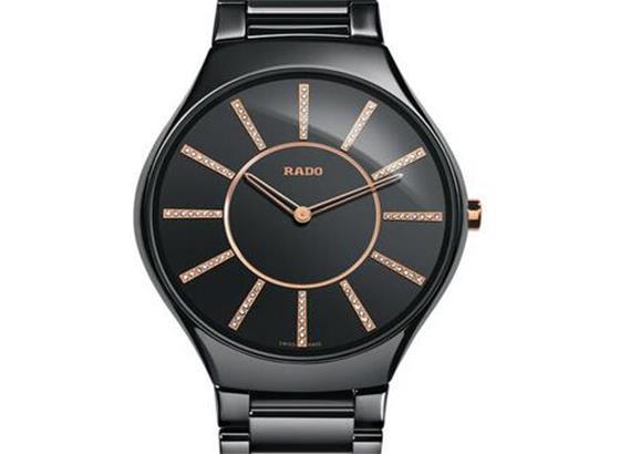 雷达手表的保养方法