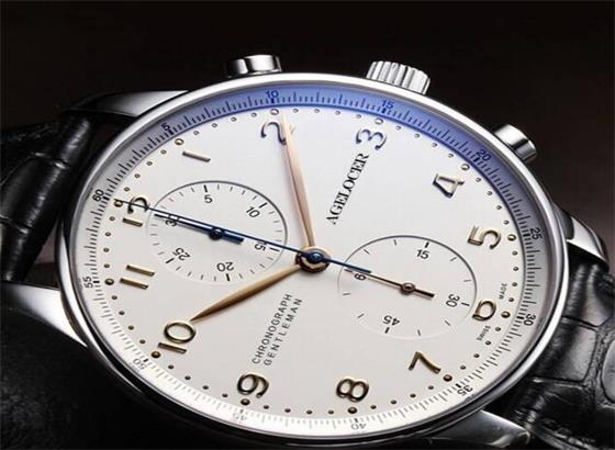 艾戈勒手表停走怎么办
