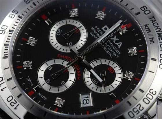时度手表如何保养表带