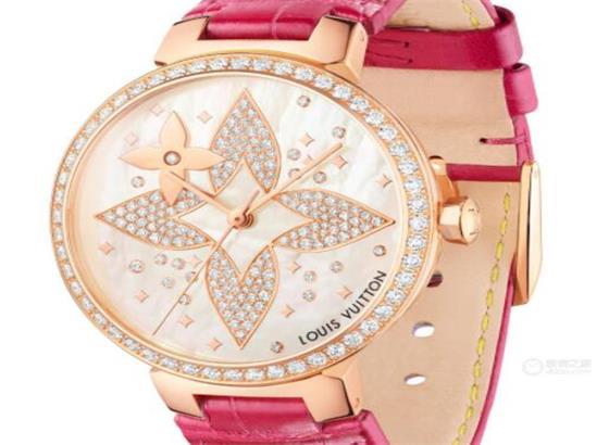 路易威登腕表表带清洁方法