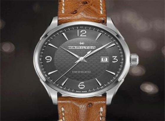 汉密尔顿腕表表玻璃清洗